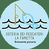 Osteria dei Pescatori La Fametta Logo